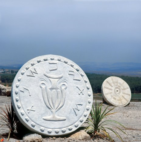 Restoration of ancient coins