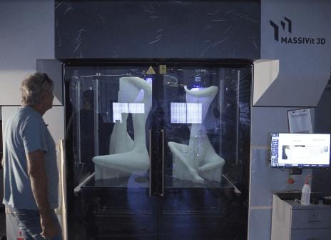 New 3D capabilities in Sculpting