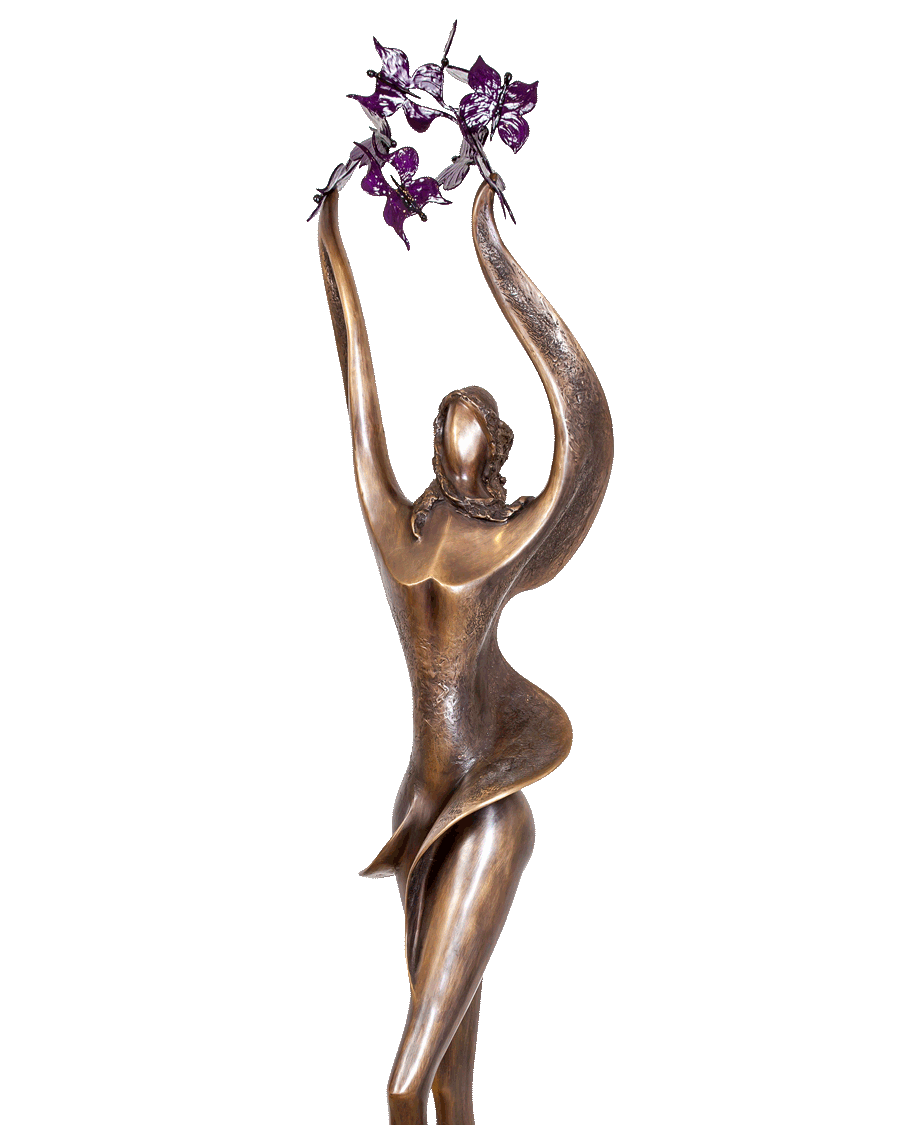 work from Woman (Bronze) category
